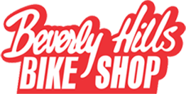 Beverly Hills Bike Shop logo